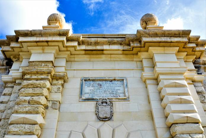 Fort-St-Angelo-Heritage-Malta