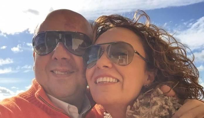 Dominic Galea & Josette Sciberras