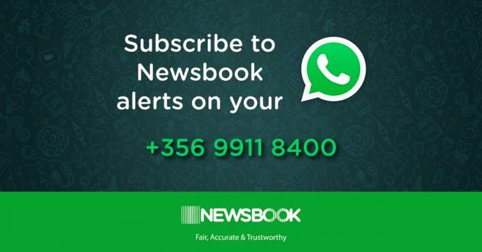 newsbook whats app