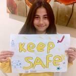 Kelsey age 11