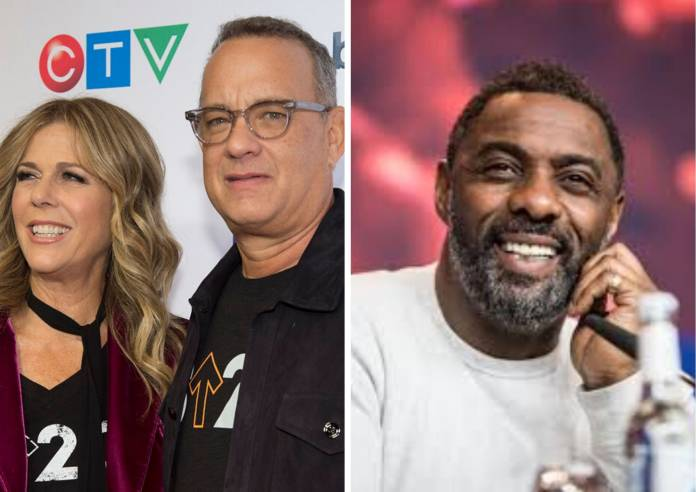 Tom-Hanks-Rita-Wilson-Idris-Elba