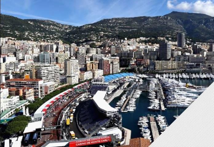 Monaco-F1