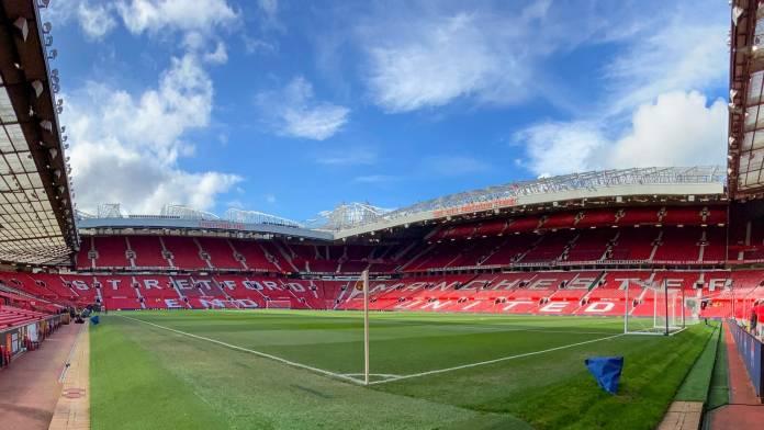 Manchester-United-ground