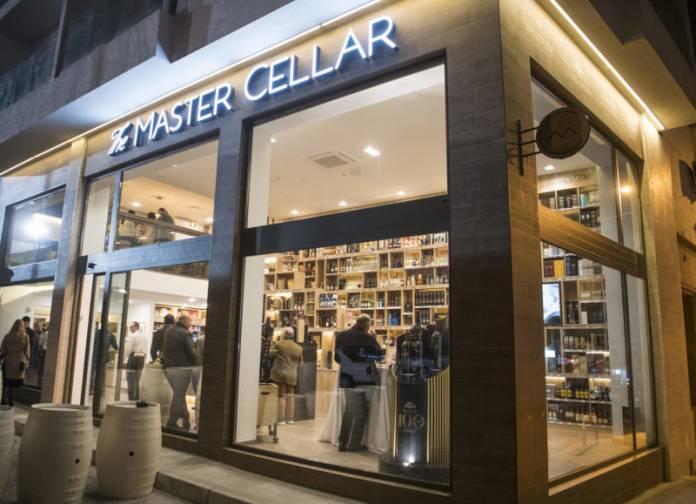 Master Cellars