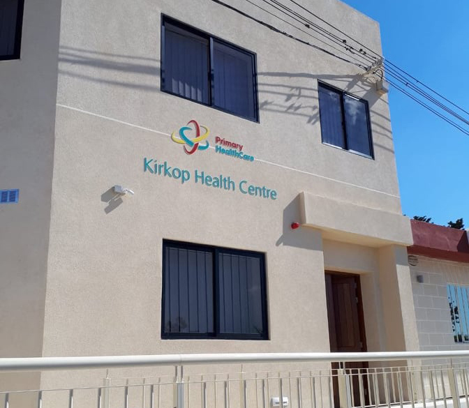Kirkop Health Centre Picture