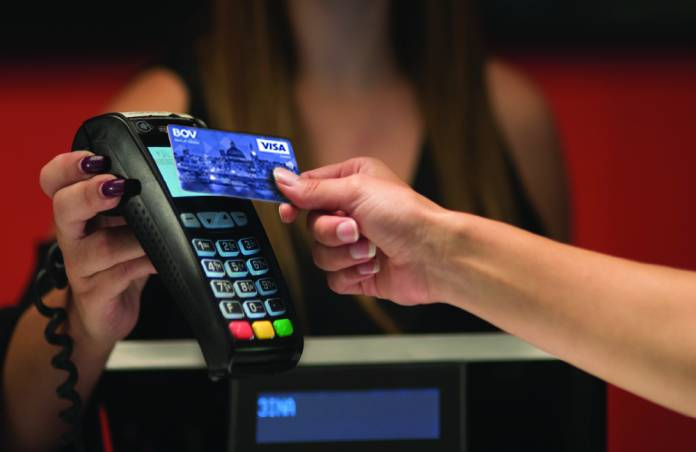 Contactless-Cards