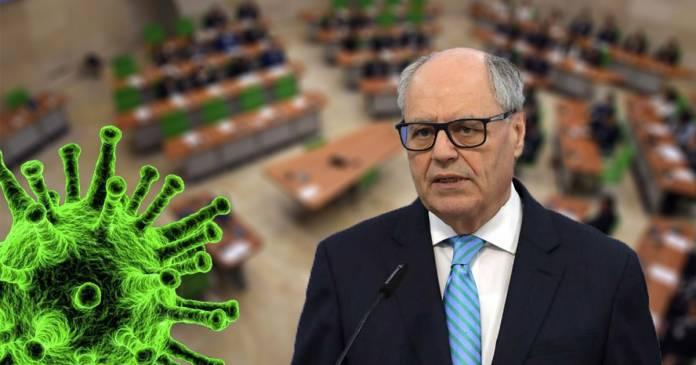 Edward-Scicluna-Parlament-Coronavirus