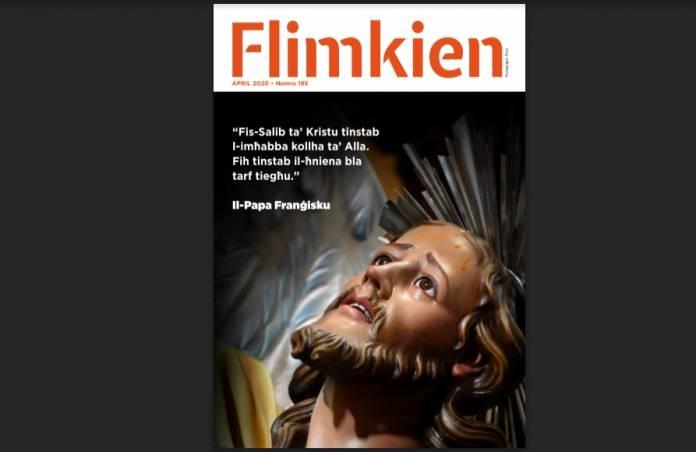 Flimkien April 2020