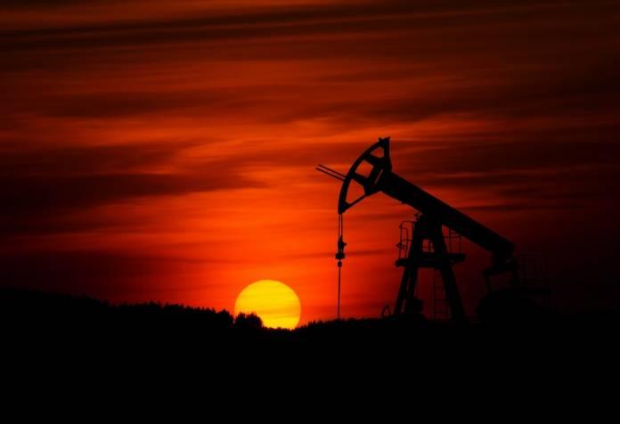 Oil Prices Zejt
