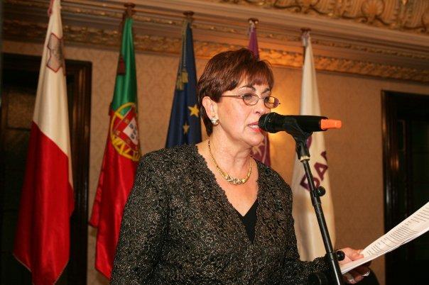 Joyce Guillaumier