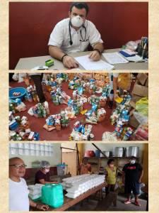 Missjoni Peru