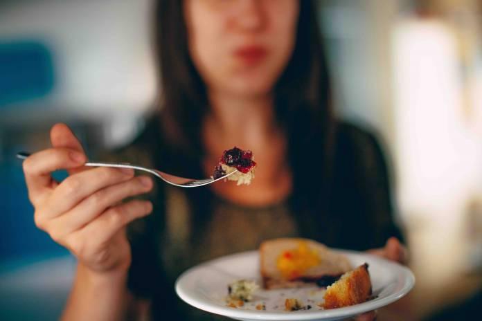 Food, eating