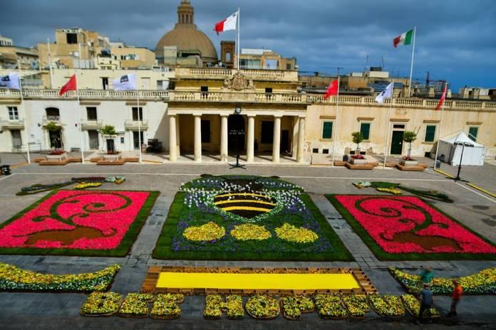 Infiorita Valletta Green Festival 2020