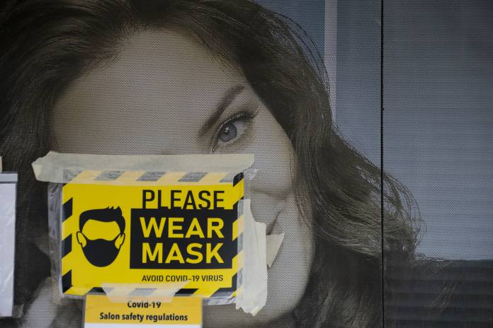 Mask-notice-mandatory