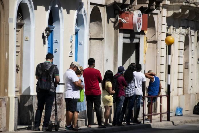Maltapost-queue