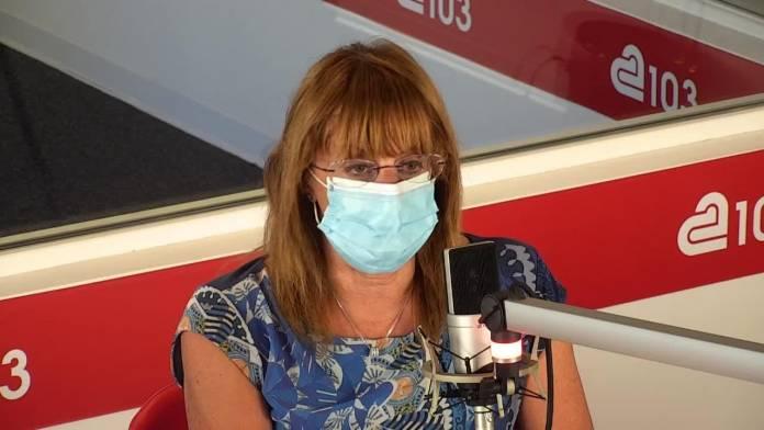 Dr Tanya Melillo