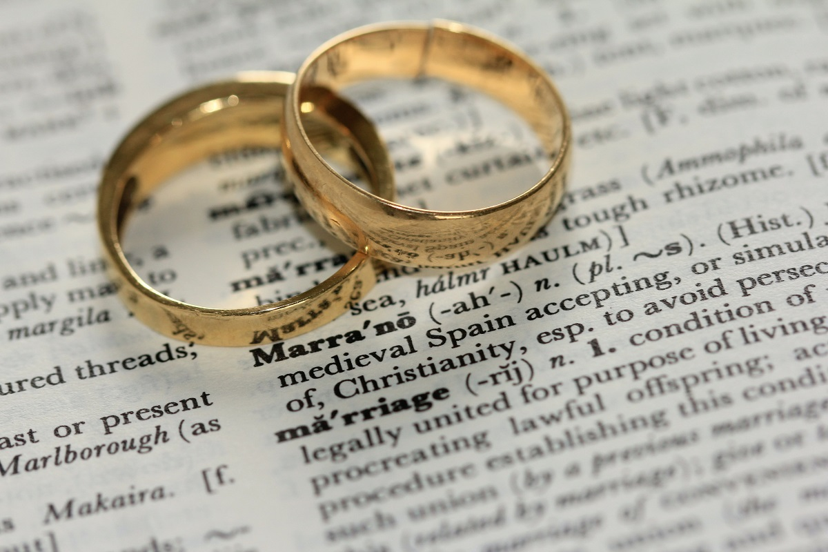 Marriages should not take place during Holy Week, Bishops suggest - Newsbook