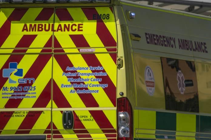 Ambulanza-Mater-Dei