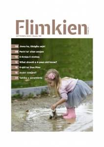 Flimkien Settembru Cover