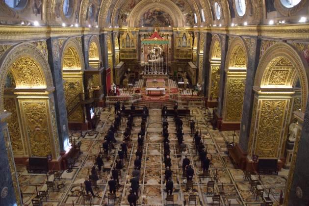 Froensic Year mass