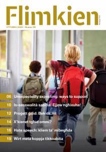 Flimkien Ottubru 2020 cover