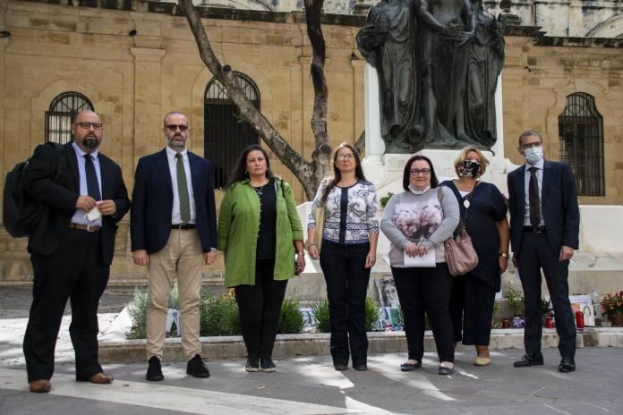 Manuel-Delia-Nello-Scavo-Mandy-Mallia-Helene-Asciak-Sylvana-Debono-Alessandra-Dee-Crespo-Robert-Aquilina