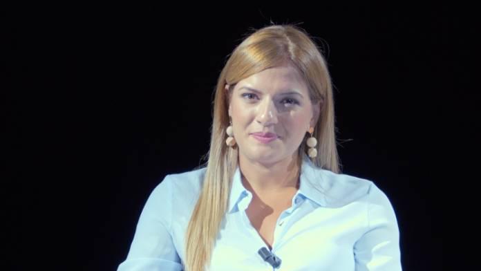 Francesca Polidano