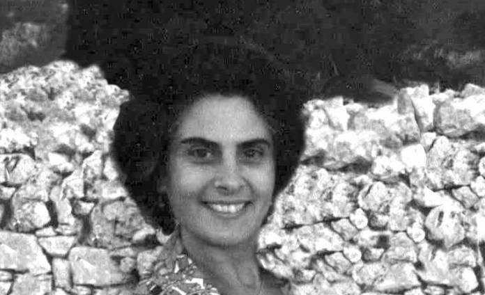 Rina Camilleri