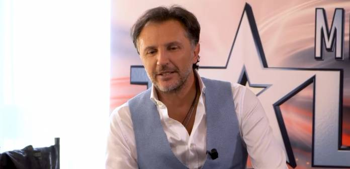 Howard Keith Debono