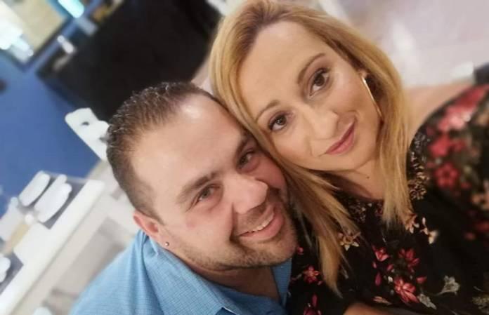 Clayton Zammit & Charis Busuttil