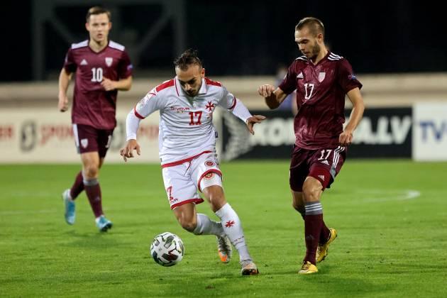 UEFA-Nations-League-Latvia-v-Malta-Photos-domenic-aquilina-3
