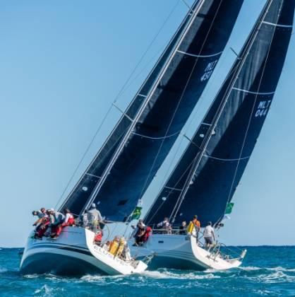 Middlesea race