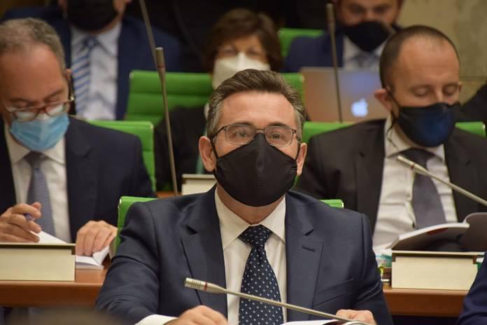 Opposition leader partit nazzjonalista leader bernard grech on budget day