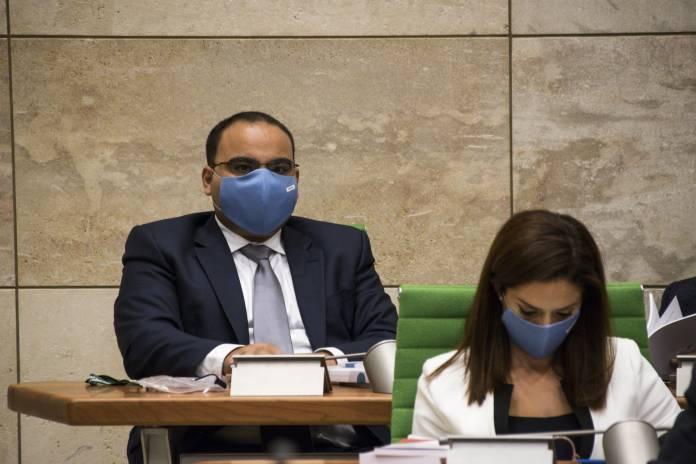 Clyde-Caruana-Miriam-Dalli-budget