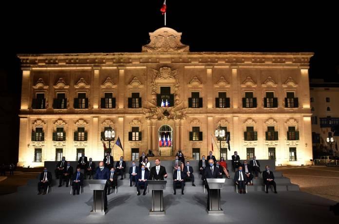 Gvern Kabinett Kastilja