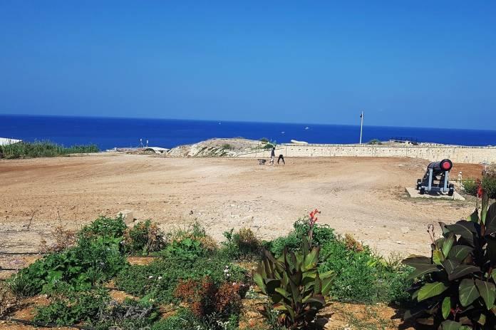 Fort Rinella Heritage Park