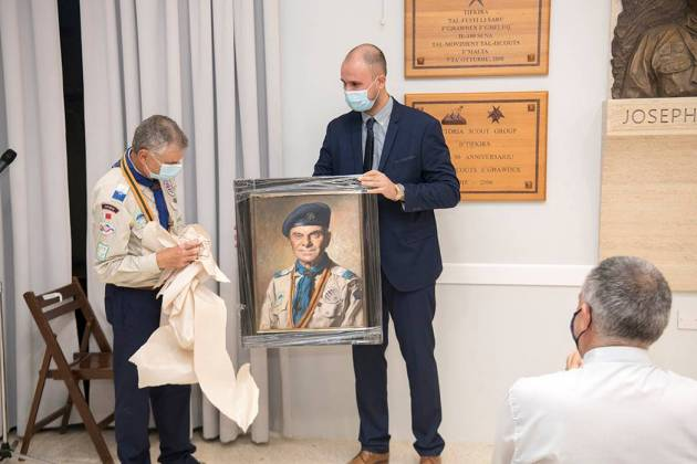 Unveiling Joseph G Grech