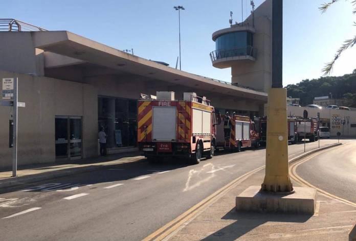 fire engines Għawdex