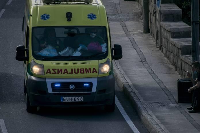 Ambulanza-emergenza