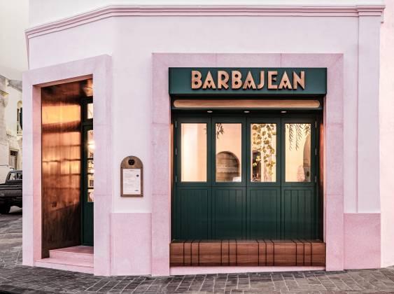 Barbajean