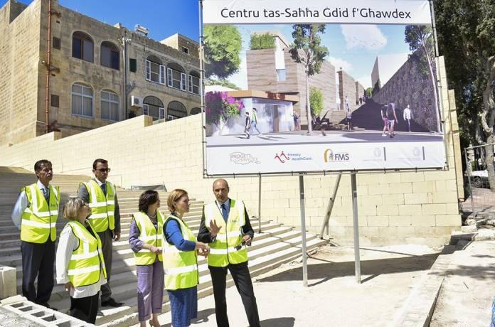 Gozo Health Centre
