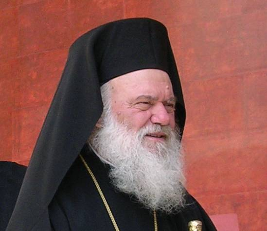Archbishop_Ieronymos_2009