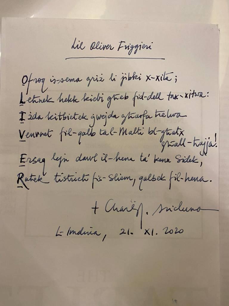 Archbishop-Poem1