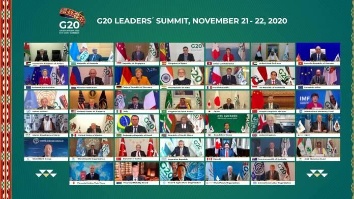 g20 riyadh november