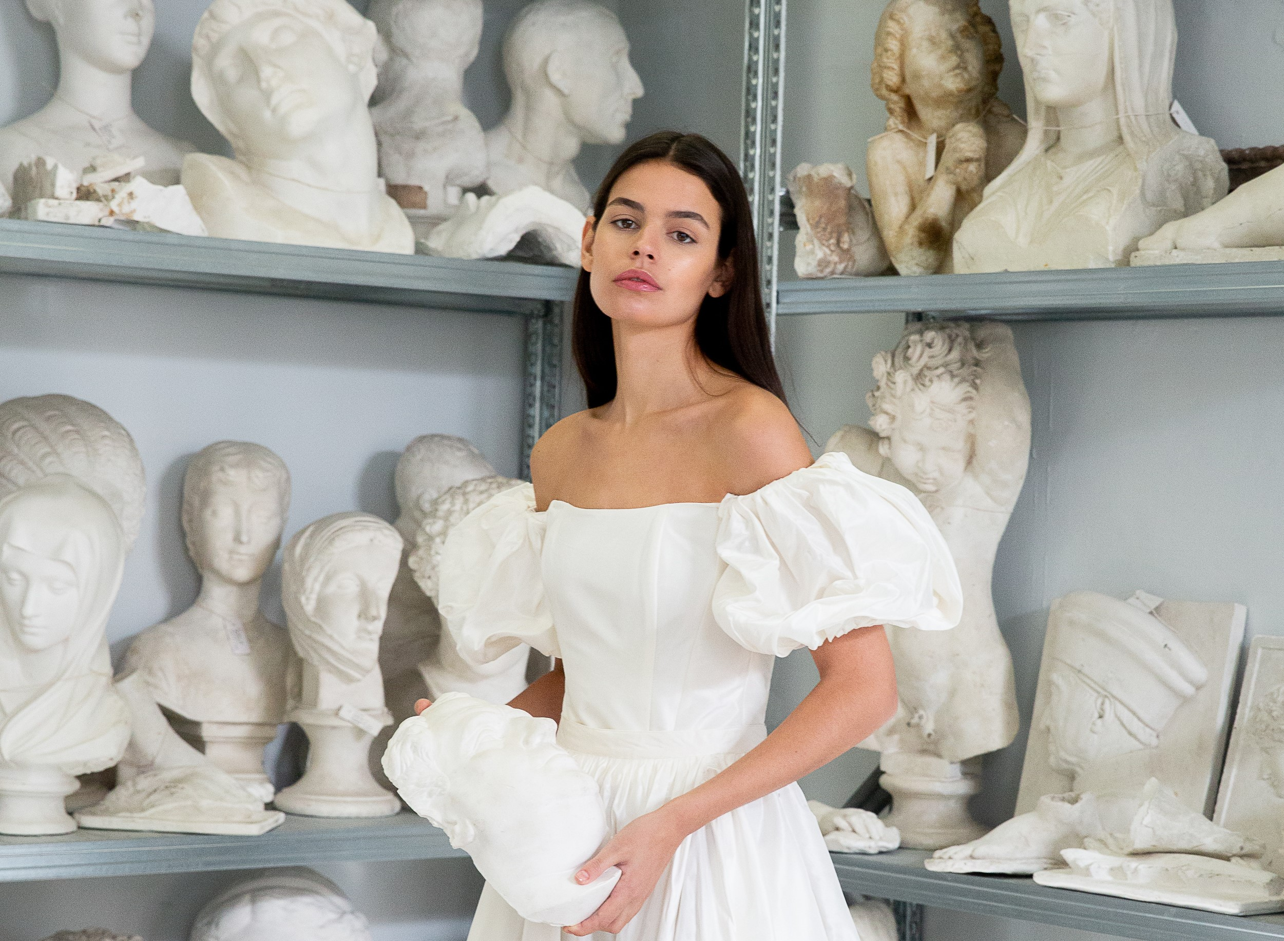 Watch: 'I wanted to dedicate my fashion collection to Malta' – Diane de Malherbe