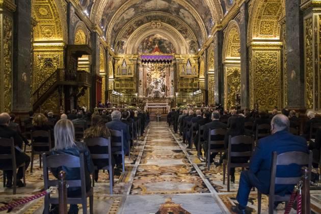 State-funeral-Oliver-Friggieri