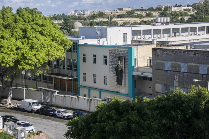 St-Joseph-School-Blata-l-bajda