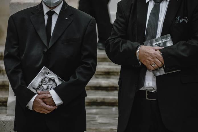 Oliver-Friggieri-funeral