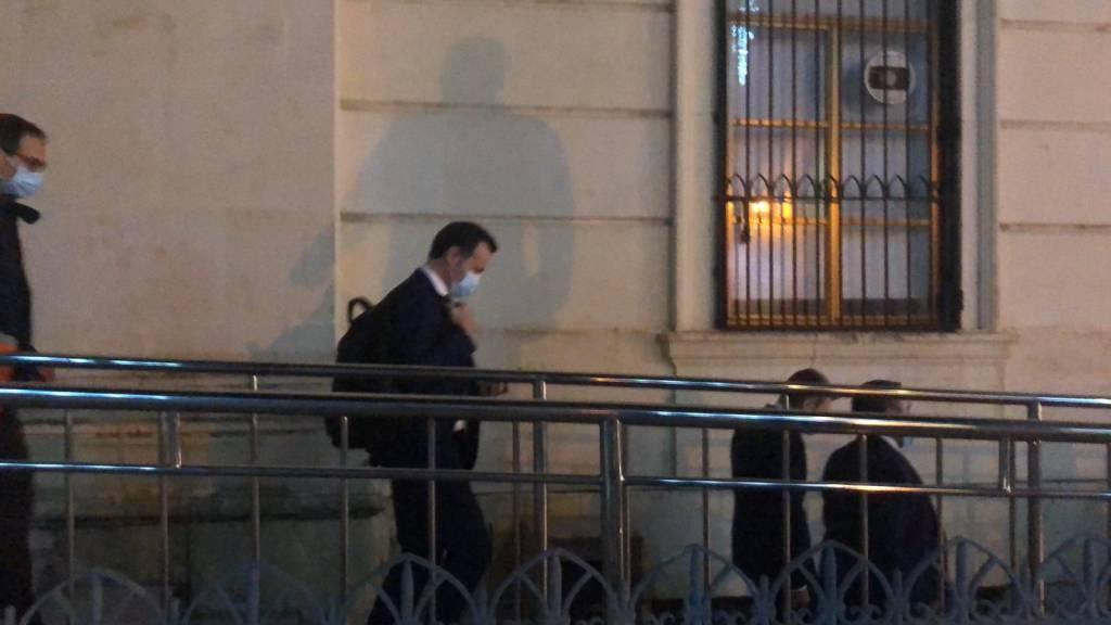 Esperti tal-Europol wara x-xhieda fil-Kumpilazzjoni kontra Yorgen Fenech
