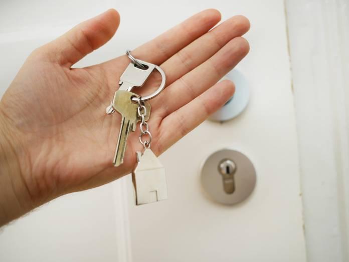 key house property